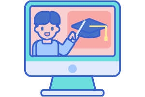 Online Course Material